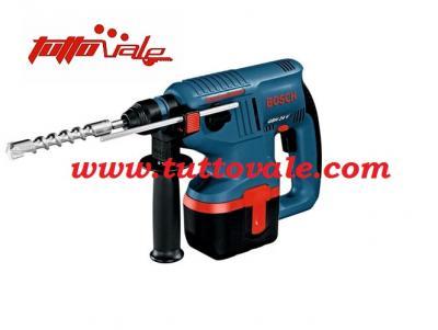 Tassellatore a batteria bosch 24v