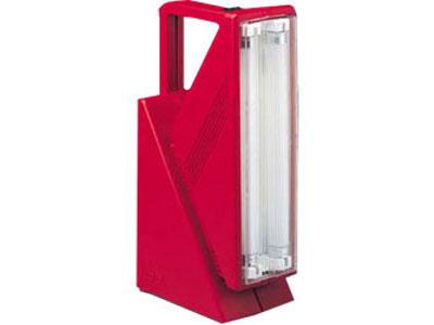 "lampada d'emergenza portatile 2x6w. ""Beghelli"""